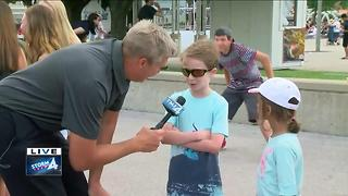 Children's Fest Day, Favorite Things To Do - Video