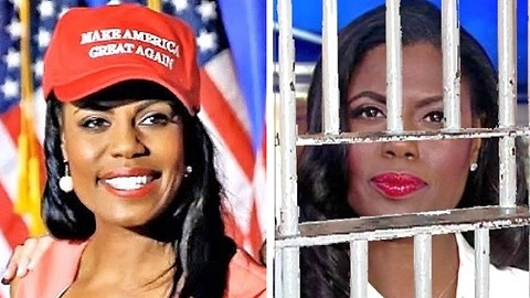 Fired WH aide Omarosa: From the White House to the jail house?
