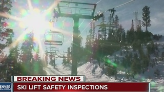 Authorities identify mom killed in chairlift fall in Granby - Video
