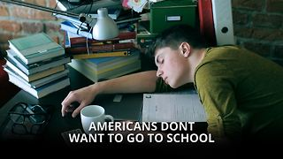 Game of Loans: college is dark and full of terrors - Video