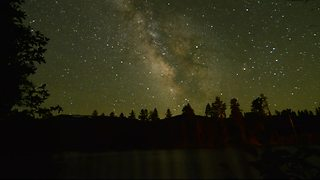 Jaw-Dropping Milky Way Timelapse Is Something To Behold - Video
