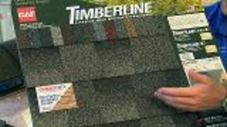 Choosing Roof Shingle Style & Color - Video