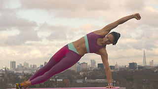 Exercises to help improve core strength - Video