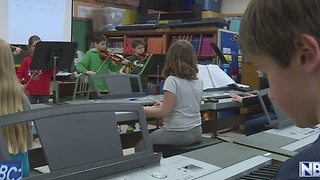 Partners in Education: Webster Elementary Open House - Video