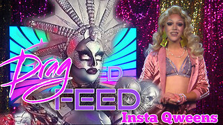 """Dani T """"Insta Qweens"""" Featuring Loris, Lola Rose, Kandy Muse and MORE! 