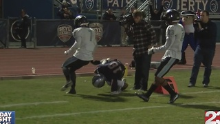 23FNL Playoffs Week 2 - Video