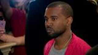 Oh Kanye, Not Again! - Video