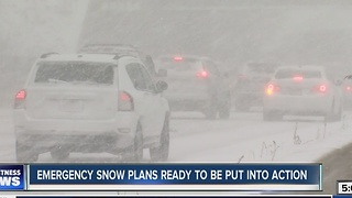 Worry about stranded drivers - Video