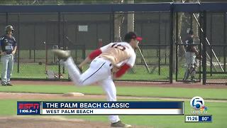 The Palm Beach Classic - Video