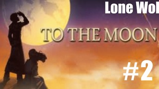 "Lone Wolf | To The Moon Episode 2 | ""Back In Time"" 