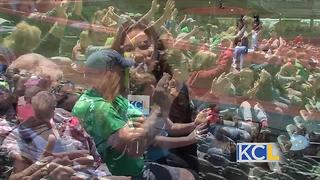 Spend the summer with the Kansas City T-Bones - Video