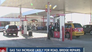 State lawmakers say increases to gas, diesel fuel taxes likely