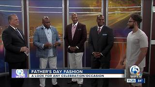 Fashion tips for Father's Day - Video