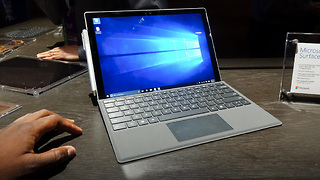 Microsoft Surface Pro 4 review - Video