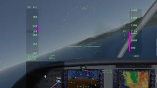 Cessna 208 at St. Maarten Princess Juliana Airport Microsoft Flight Simulator X - Video