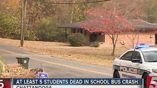 Afternoon Headlines: Tuesday, November 22, 2016 - Video