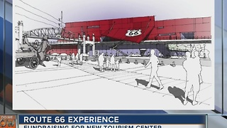 Route 66 Experience - Video