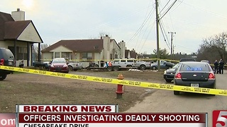 1 Killed In Nashville Shooting - Video