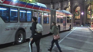 RTA routes to remain closed - Video