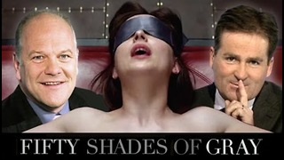 50 Shades of Andy Gray | Trailer Parody! - Video