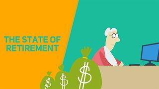 Bad News: Retirement is financially impossible - Video