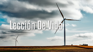 Lección De Vida - Video