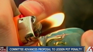 KC City Council to vote on pot ordinance - Video
