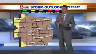 Friday's Forecast - Video