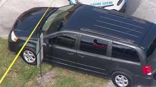 Chopper 5: Man's death investigated on Singer Island - Video