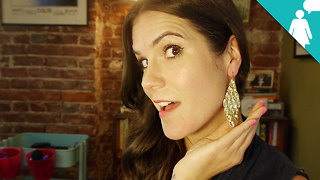 Stuff Mom Never Told You: Why Girls Wear Earrings - Video