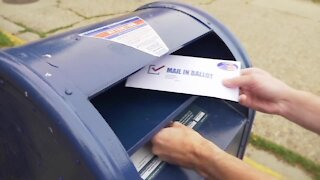 Frank LaRose urges Ohio voters who haven't requested vote-by-mail ballots to treat Tuesday as deadline