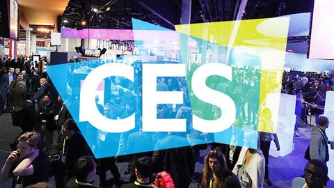 CES 2021 coming back to Las vegas