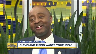 Cleveland Rising Summit tries to rebuild trust, identify underlying issues for Cleveland's residents