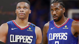 Clippers Looking To Trade For Russell Westbrook As Rockets Reveal They Are Concerned He Wants Out