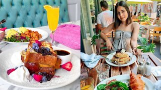 You Haven't Truly Brunched In Toronto Unless You've Tried 8 Of These 14 Spots