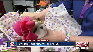 Care for Kids with Cancer - Video