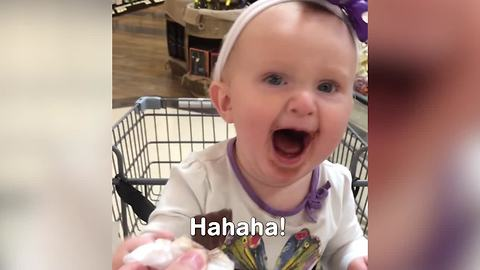Funniest Babies of the Week!