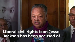 Jesse Jackson Sexual Harassment - Video
