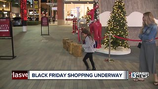 Is Black Friday changing?