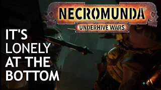 Necromunda: Underhive Wars - Review and Gameplay - Xbox One X - Part 2