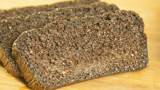 Chia Seed Chocolate Cake – Gluten Sugar and Dairy Free - Video