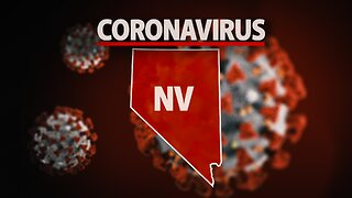 Latest numbers: COVID-19 in Nevada