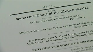 US Supreme Court hears arguments over whether or not Electoral College members are 'free agents'