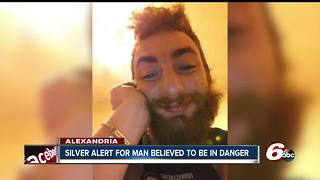 Silver Alert issued for missing Madison County man - Video