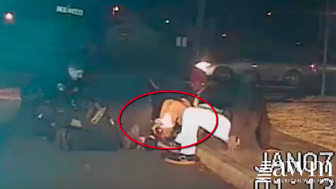 People Accused The Cop Of Manslaughter Until Police Release Dash Cam Footage