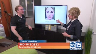 Contour Medical shows us how a snail can help you get great skin!