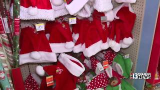 These Las Vegas stores are still open for last-minute Christmas shoppers - Video