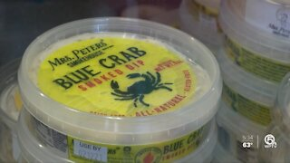 Martin County smoked fish dip company rebounds during COVID-19 pandemic