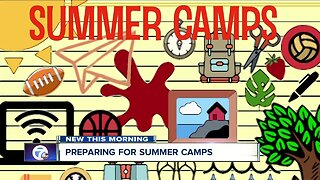 Preparing for Summer camp: how to pick the right camp for your kids