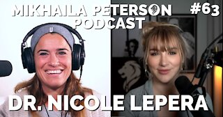 Navigating Relationships | Dr. Nicole LePera & Mikhaila Peterson